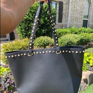 Gianni Bini Black purse